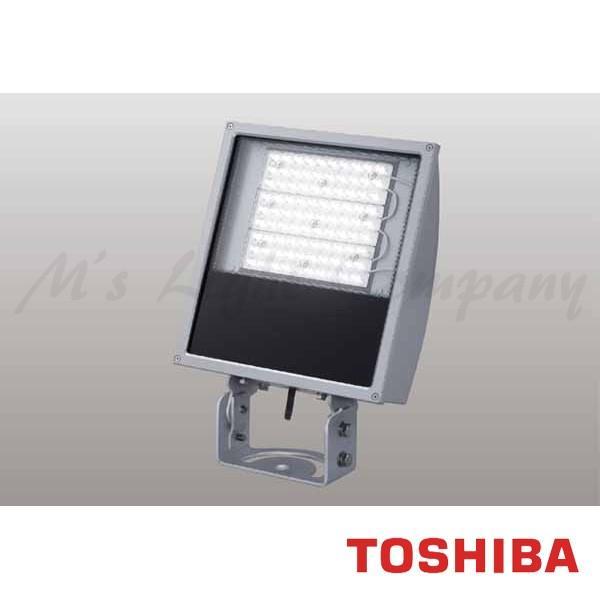東芝 LEDS-23902NF-LJ2 LED投光器 前方タイプ 昼白色 22500lm 防雨形 IP55 耐塩形 メタリックシルバー 受注生産品 『LEDS23902NFLJ2』