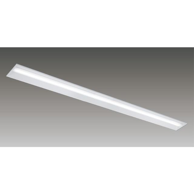 東芝 LEKR822133N-LD2 LEDベースライト 埋込形 110形 下面開放W220 13400lmタイプ 昼白色 調光型 一般型 器具+ライトバー 『 LEKR822133NLD2』