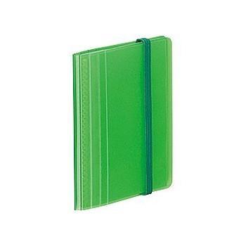 コクヨ メイ-N1212LG カードホルダー ( ノビータ ) 60 ( 120 ) 名用 ライトグリーン 商品は1点 ( 個 ) の価格になります。 msmart 02