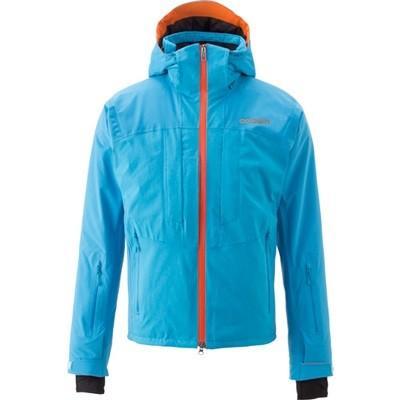 ゴールドウイン スキージャケット ゴールドWIN Radical Jacket G11504P CL COMET 青 Lサイズ [G11504P-CL]
