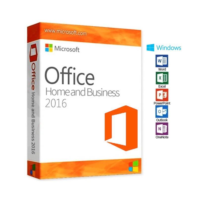 microsoft office 2016 家用 版