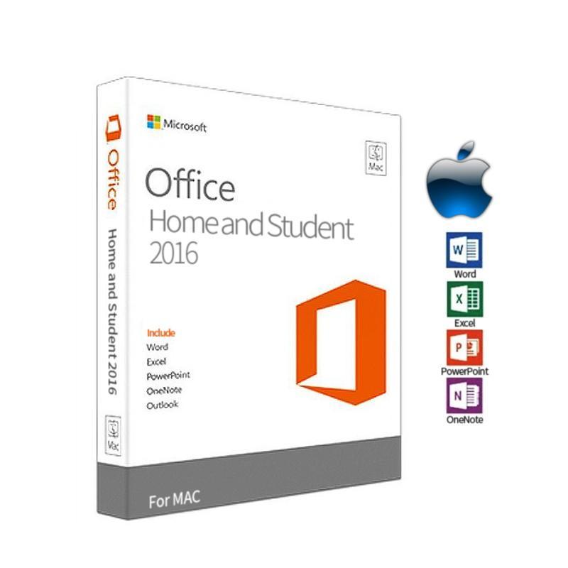 office mac 版