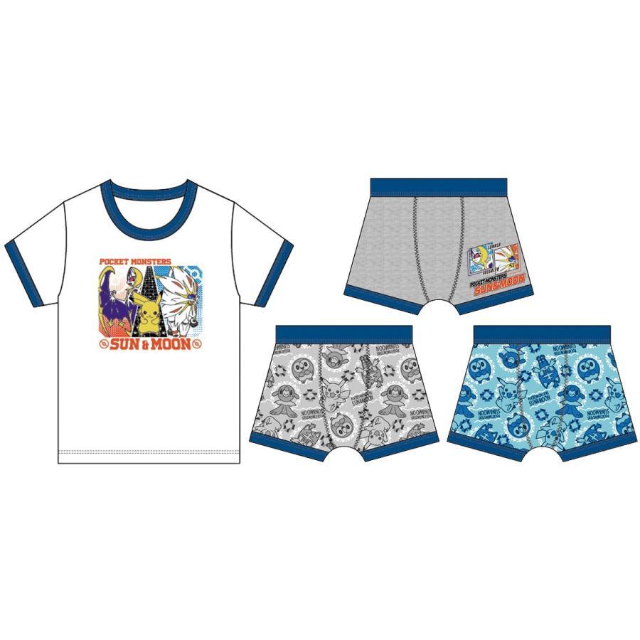 manhattan store - 福袋 2018 子供服 キャラ ポケットモンスター