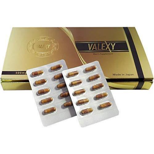 VALEXY(ヴァレクシィ)公式通販 約1か月分120粒入り シトルリン アルギニン 亜鉛|mtmco|07