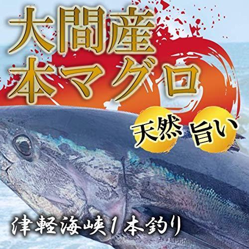 17キロ超え津軽海峡産 天然本マグロ/クロマグロ マグロ解体ショー