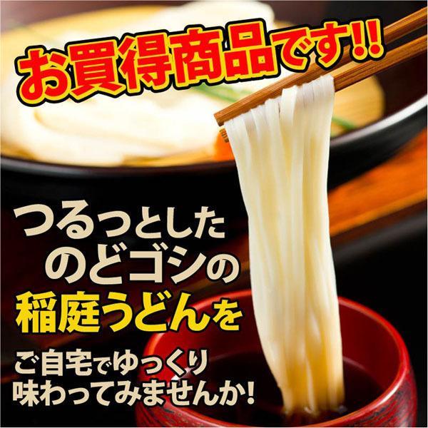 稲庭うどん お徳用切れ端麺 750g 【訳あり】送料無料 mugendo 02