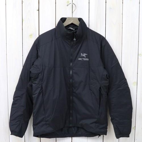 【10%OFFクーポン配布中】ARC'TERYX (アークテリクス)『Atom AR Jacket』(Black) (メンズ)
