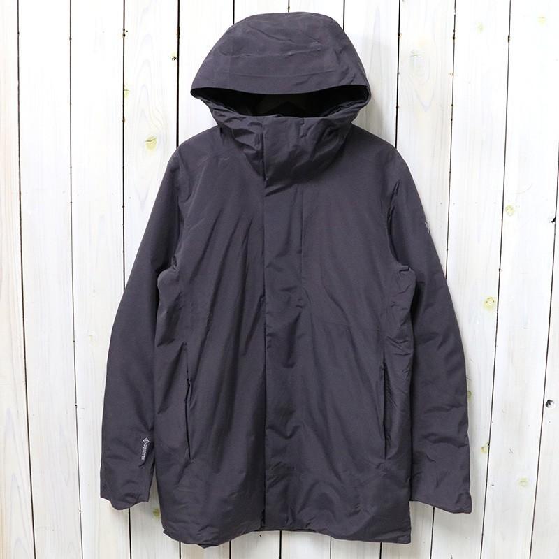 【期間限定特価】 【10%OFFクーポン配布中】ARC'TERYX (アークテリクス)『Magnus Coat』(Whiskey Jack), Mars shop 0fecb378