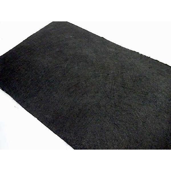 シンセイ 超強力防草シート 耐用 約10年 ロックシート 0.75m×30m 一体成型 不織布タイプ 草おさえ 草よけシート 個人配達OK!