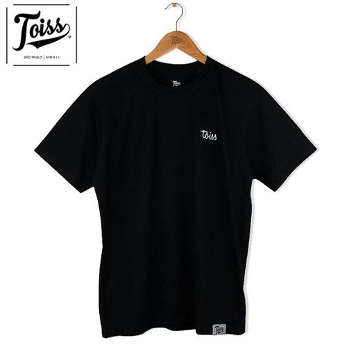 【国内未発売】TSS0133TOISS トライバルハート Tシャツ ブラック【サッカー/トイス/ネイマール/NEYMAR/ブラジル代表】ネコポス対応可能