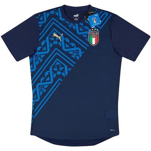 【予約ECM32】イタリア代表 GK プレイヤーズモデル イエロー 半袖 1番 ブッフォン【14-15/Juventus/サッカー/ユニフォーム/セリエA/Buffon】