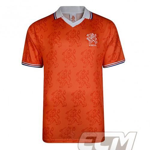 【予約SCD01】【国内未発売】ScoreDraw オランダ代表 1994 復刻モデル【Holland/サッカー/プレミアリーグ/ユニフォーム】ScoreDraw