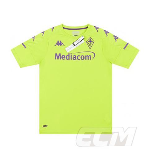 【サッカー フィオレンティーナ】【予約ECM32】フィオレンティーナ 16-17 ホーム 長袖 825