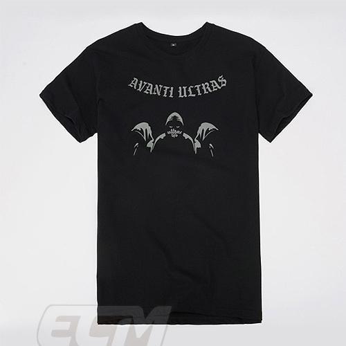 【予約PGW01】【国内未発売】PGWEAR What I Live for Tシャツ オリーブ 【サッカー/サポーター/応援Tシャツ/ウルトラス】TFO01 ネコポス対応可能