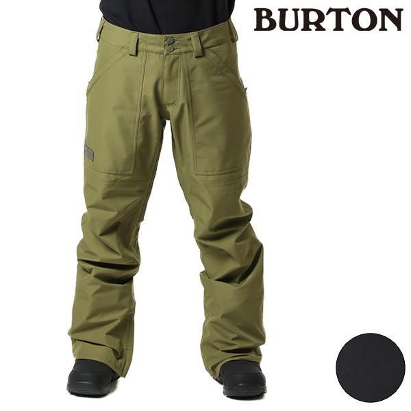 スノーボード ウェア パンツ BURTON バートン M GORE BALLAST PT 19-20モデル GORE-TEX メンズ GG J4 MM