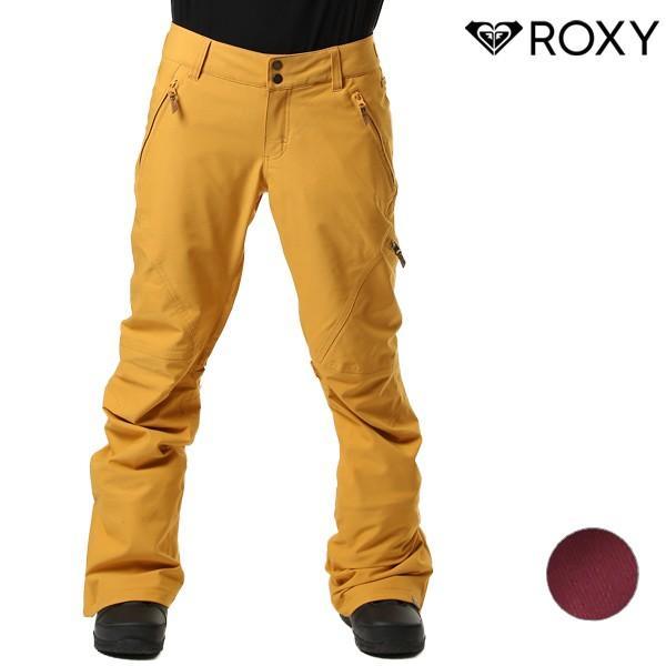 スノーボード ウェア パンツ ROXY ロキシー ERJTP03086 CABIN PT 19-20モデル レディース GX I27 MM