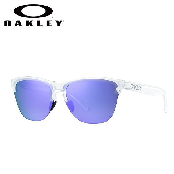 サングラス OAKLEY オークリー FROGSKINS LITE フロッグスキン ライト OO9374-0363 メンズ レディース FF H10