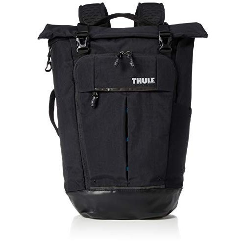 海外最新 Thule BLK Paramount 29L Backpack TFDP-115 TFDP-115 BLK スーリー・パラマウント・バックパック TF CS4925 TF, TROIKA Design Store:ca2eb68d --- theroofdoctorisin.com