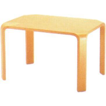 天童木工 天童木工 テーブル T-2078WB-NT