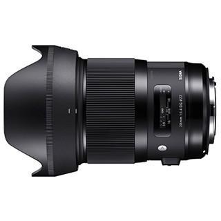 【本物保証】 SIGMA/シグマ 28mm F1.4 DG 28mm HSM DG Art Art ライカLマウント, コンタクト通販 レンズゲット:36d7239f --- grafis.com.tr
