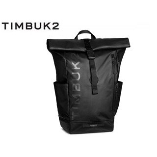 TIMBUK2/ティンバックツー 723136114 Etched Tuck Pack/エッチドタックパック (Jet 黒)