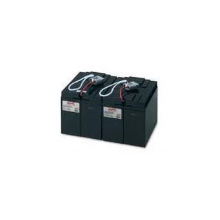 シュナイダーエレクトリック(APC)  SU2200/SU3000J/SU3000RMJ交換用バッテリキット RBC11J