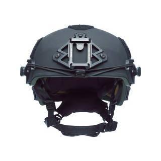 TEAM WENDY/チームウェンディ  【代引不可】Exfil バリスティックヘルメット ブラック サイズ1 73-21S-E21