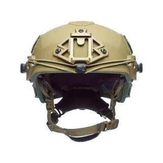 TEAM WENDY/チームウェンディ  【代引不可】Exfil バリスティックヘルメット コヨーテブラウン サイズ2 73-32S-E32