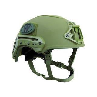 TEAM WENDY/チームウェンディ  【代引不可】Exfil バリスティックヘルメット レンジャーグリーン サイズ2 73-72S-E72