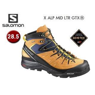 SALOMON/サロモン L39325100 X ALP MID LTR GTX マウンテニアリングシューズ メンズ 【28.5】