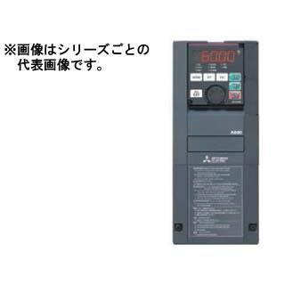 MITSUBISHI/三菱電機 【代引不可】FR-A840-15K-1 インバータ 400Vクラス 標準構造品 FMタイプ 【15K】