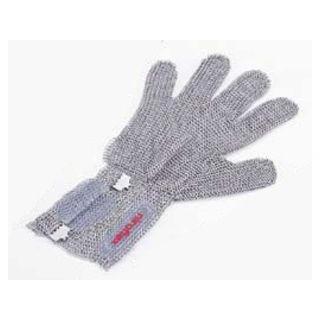 Friedrich Munch ニロフレックス2000メッシュ手袋5本指/C−M5−NVショートカフ付