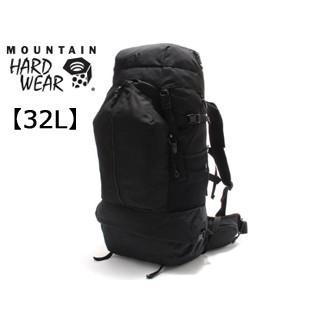 MOUNTAIN HARDWEAR/マウンテンハードウェア ★★★OE2072-090 ブラックテイル32 バックパック 【R/32L】 (黒)