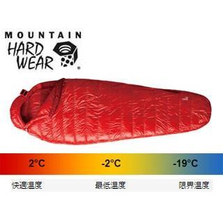 MOUNTAIN HARDWEAR/マウンテンハードウェア ★★★OU8582 ファントムスパーク 【REG】(636/Fiery Red)