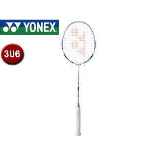 YONEX/ヨネックス NR750-49 バドミントンラケット NANORAY 750 フレームのみ 【3U6】 (クリスタルブルー)