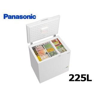 Panasonic/パナソニック  NR-FC23FB-W 冷凍庫 【225L】(ホワイト)