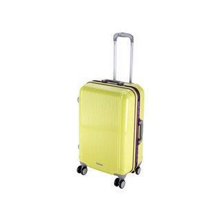 CAPTAIN STAG(キャプテンスタッグ) グレル トラベルスーツケース(UV0014