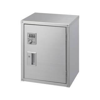 TERAOKA/テラオカ 簡易型保管庫 SNX-400 10-1305-65
