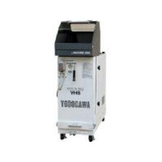 YODOGAWA/淀川電機製作所 【代引不可】カートリッジフィルター集塵機(0.2kW)異電圧仕様品三相380V DET200B-380V