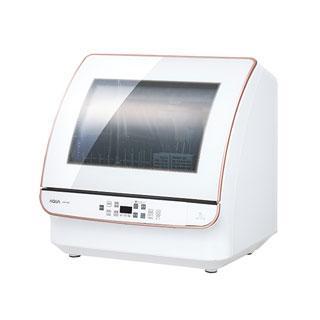 AQUA/アクア  ADW-GM2 食器洗い機(送風乾燥機能付き)(ホワイト)