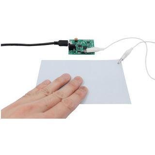 BitTradeOne/ビット・トレード・ワン  【受発注品のため納期約1週間前後】静電容量式フィルムセンサー開発ボード ADFCS01 murauchi3