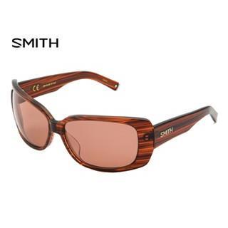 【nightsale】 Smith Optics/スミス ACTION POLAR SPINLINE 褐色 Stripe 【レンズ/X-Copper 32】