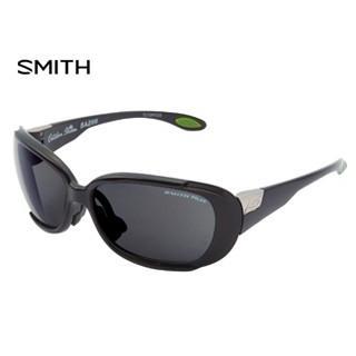 【nightsale】 Smith Optics/スミス BAZOO 黒 【レンズ/Polar Gray[偏光] & Ignitor】