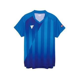 VICTAS/ヴィクタス VICTAS V‐NGS052 ユニセックス ゲームシャツ