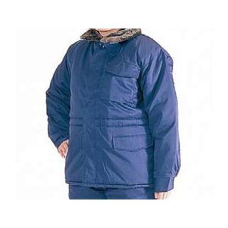 超低温 特殊防寒服MB−102 上衣/M