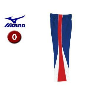 mizuno/ミズノ 85FQ110-26 トレーニングクロスパンツ 【O】 (ブルー×レッド)