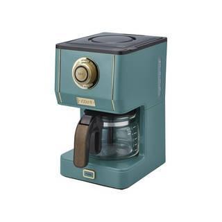 Toffy アロマドリップコーヒーメーカー スレートグリーン K-CM5-SG|murauchi3