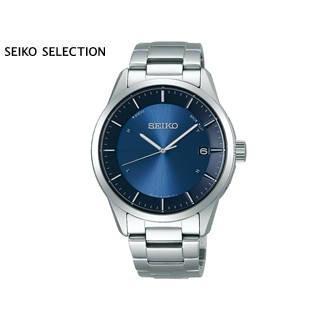 【楽天カード分割】 SEIKO/セイコー SBTM247 【SEIKO SELECTION/セイコーセレクション】【ソーラー電波】【MENS/メンズ】【seiko1709】, はいて屋 b8658ce8