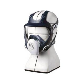 SHIGEMATSU/重松製作所 防毒マスク・防じんマスク Lサイズ TW088-L