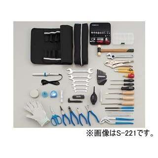 HOZAN/ホーザン S-221-230 工具一式